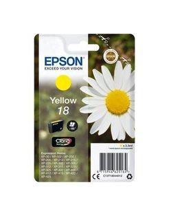 Epson 18 Geel (Origineel)