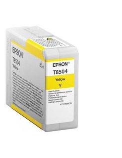 Epson SCP800 Geel (Origineel)
