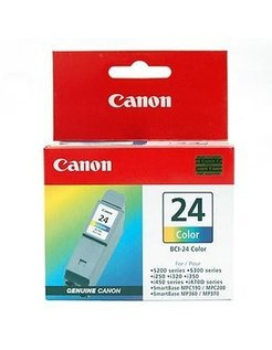 CAN1146	Ink Canon BCI-24 Color