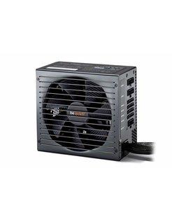 Straight Power 10 600W CM 600W ATX Zwart power supply unit