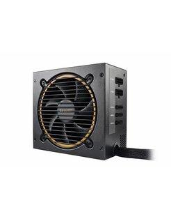 Pure Power 10 600W CM 600W Zwart power supply unit