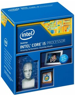 Core ® ™ i5-4690K Processor (6M Cache, up to 3.90 GHz) 3.5GHz 6MB Smart Cache Box processor