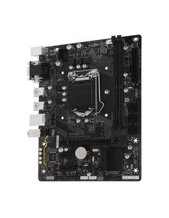GA-B250M-D2V Intel B250 LGA 1151 (Socket H4) ATX moederbord