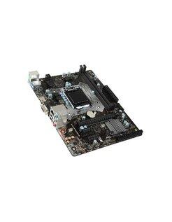 H110M Intel H110 LGA 1151 (Socket H4) Micro ATX moederbord