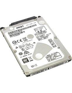 Travelstar Z7K500 500GB 500GB SATA interne harde schijf