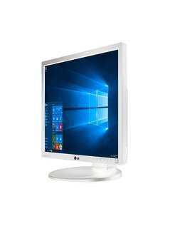 "23MB35PY-W 23"" Full HD AH-IPS Wit computer monitor"
