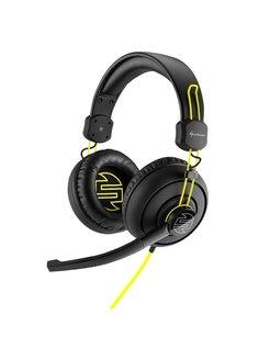 SHARK ZONE H10 Stereofonisch Hoofdband Zwart hoofdtelefoon