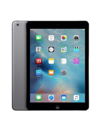 Apple Tablet iPad Air 16gb Spacegrey Refurb Silver (refurbished)
