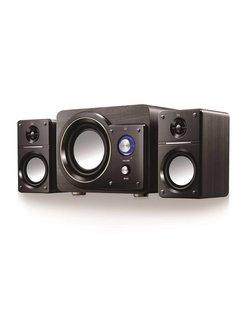 Speaker set 2.1 high power AC