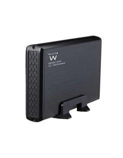 """EW7051 3.5"""" Zwart opslagbehuizing"""