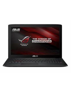 ASUS GL552VW 15.6/i7-6700HQ/16GB/1TB/W10/Renew (refurbished)