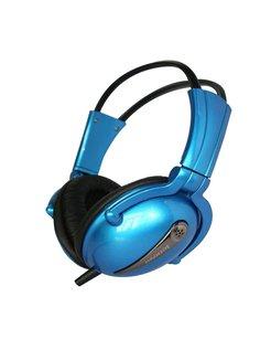 Headset P723 Blauw