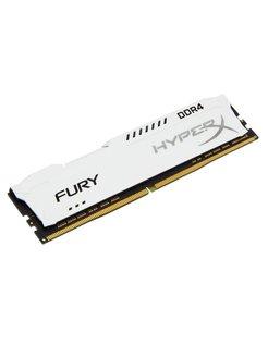 MEM  HyperX FURY 8GB DDR4 Black 2400 Mhz