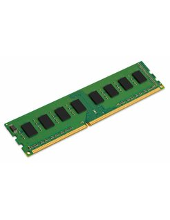 Technology ValueRAM KVR13N9S8/4 4GB DDR3 1333MHz geheugenmodule