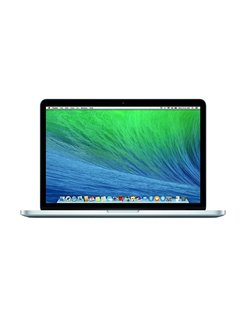 "MacBook Pro 13,3"" / I5-4278U / 8GB / 128GB / RFS (refurbished)"
