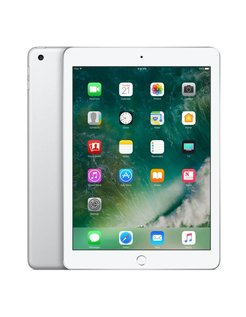 iPad 32GB Zilver tablet