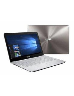 ASUS N552VX 15.6/i7-6700HQ/8GB/1TB+8GB SSHD/W10/Renew (refurbished)