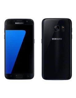 Galaxy S7 FHD / 4G / 32GB / 12MP Black RFS (refurbished)
