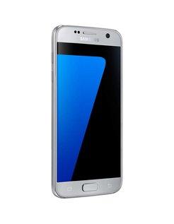 Galaxy S7 FHD / 4G / 32GB / 12MP Silver  RFS (refurbished)