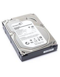 HDD  3TB - 3.5inch - 7200RPM - 64MB - SATA