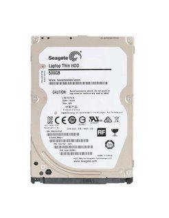"""Momentus 500GB SATA 6Gb/s 2.5"""" 500GB SATA III interne harde schijf"""