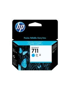 HP 711 Cyaan (Origineel)