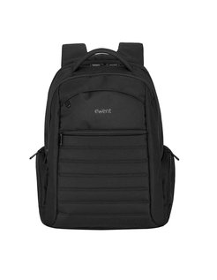 Urban Notebook Backpack 17.3inch Black