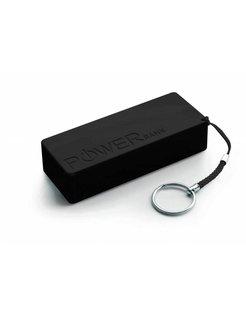 Powerbank Extreme Quark 5000mAh Black