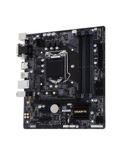 GA-B250M-DS3H Intel B250 LGA 1151 (Socket H4) Micro ATX moederbord