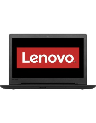Lenovo Lenovo IdeaPad 110 15.6i Laptop / N3710 / 500GB / 4GB / W10 / UK