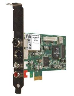 Hauppauge WinTV HVR 1700 DVB-T/Analoog PCIEx/Retail