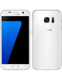 Galaxy S7 FHD / 4G / 32GB / 12MP White Pearl RFS (refurbished)