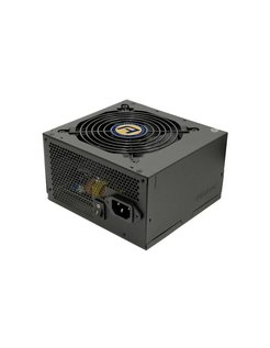 NeoECO NE650C 650W ATX Zwart power supply unit