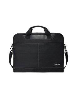Notebook Bag 15.6 Nereus Carrybag black