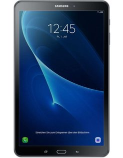 T580 PLS Galaxy Tab A 10.1 Inch 16GB Black (2016)