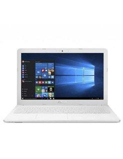 X541NA WHITE 15.6  N3350 / 500GB  / 4GB DDR4 / W10