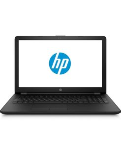HP 15.6 i3-6006U / 4GB  DDR4 / 500GB / DVD / W10