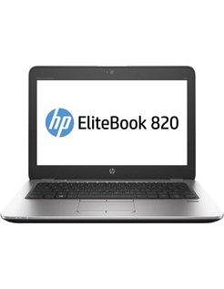 HP 820 G1 12.7 Inch I7-4600U / 4GB / 240GB / W10 / RFB (refurbished)