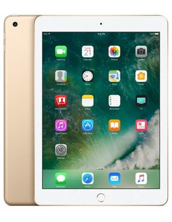 iPad 32GB Goud tablet