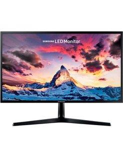 """S24F352 23.5"""" Full HD PLS Zwart computer monitor"""