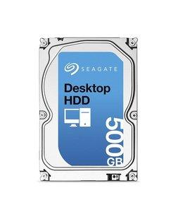 Desktop HDD 500GB SATA3 500GB SATA III interne harde schijf