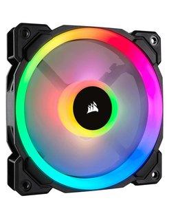 LL120 RGB Computer behuizing Ventilator