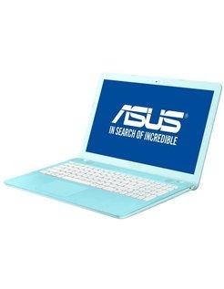 X541NA AQUA BLUE 15.6  N3350 / 240GB  / 4GB DDR4 / W10