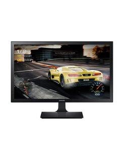 """LS27E330HZX 27"""" Full HD TN Zwart Flat computer monitor LED display"""