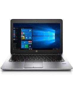 HP 725 G3 12.7Inch  / A10 8700B / 8GB / 256GB / W10 / RFS (refurbished)