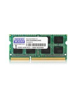 4GB DDR3 PC3-12800