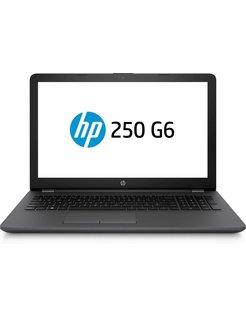 HP 250 G6 15.6 / i5-7200U / 4GB / 500GB / DVD / W10