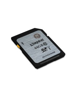 Technology Class 10 UHS-I SDXC 64GB 64GB SDXC UHS Klasse 10 flashgeheugen