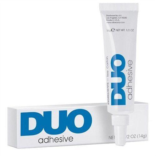 Image result for duo eyelash glue
