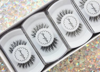 Human Hair Lash Collection